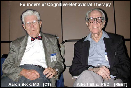 Introduction to Cognitive Therapy