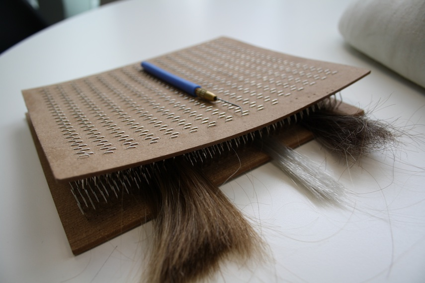 Shag A Shagpile Carpet Made From Hair The History Of