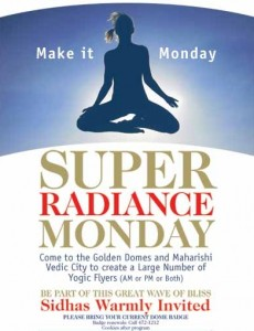 SuperRadianceMonday