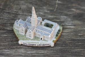 P5 Salisbury Cathedral LIO
