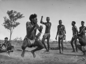 fritz-goro-australian-aborigines-filled-with-the-spirit-of-the-kangaroo-dancing-to-honor-the-sacred-marsupial