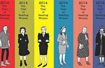 Reading women 2014
