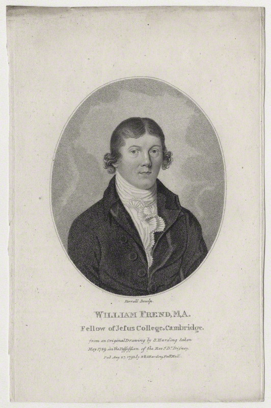 by Andrew Birrell, after Sylvester Harding, stipple engraving, published 1793