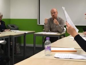 Mark Vernon discusses a theistic interpretation of the Logos at Stoicon