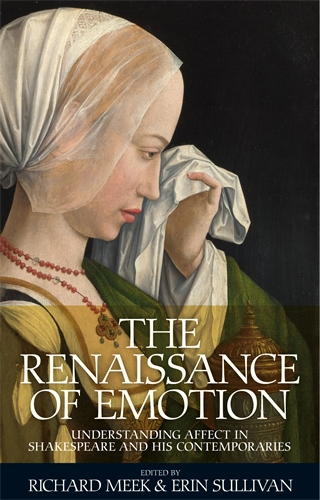 Renaissance of emotion cover