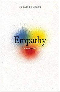 Image of cover of Empathy: A History