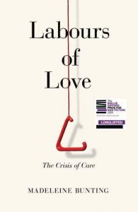 Labours of Love book cover